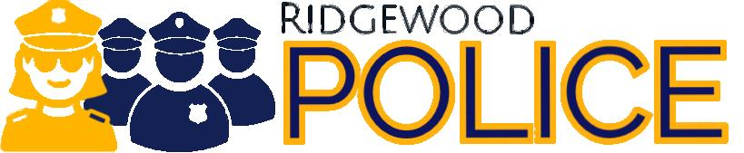 Ridgewood Police Department